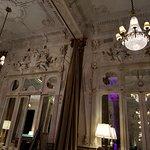 Foto de Savoy Hotel