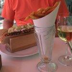 Photo of Brasserie T!