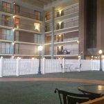 Photo de Holiday Inn Auburn - Finger Lakes Region