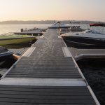 The Pier at Sunrise