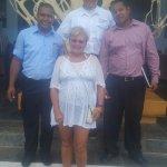 Photo de Sheraton Bijao Beach Resort