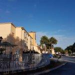 Destiny Palms Hotel Maingate West Foto