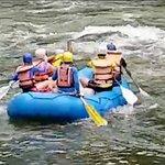 Foto de Chiriqui River Rafting