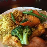 Photo of Hongxin Oriental Buffet