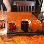 Foto di Upstream Brewing Company