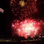 Fireworks #1