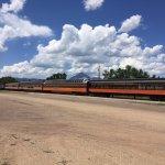 Rio Grande Scenic Train