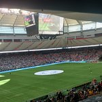 BC Place during a Whitecaps match.