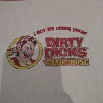 Bild från Dirty Dick's Crab House