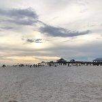 Foto di Clearwater Beach