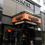 Photo of APA Hotel Nagoya Sakae