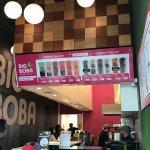 Foto de Big Boba Bubble Tea Shop