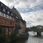 Photo de La Petite France