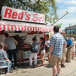 Photo de Red's Eats