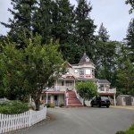 Foto de Hawley Place Bed and Breakfast