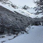 Photo de Glacier Martial