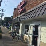 Billede af magee's bakery