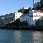 Photo of Alcatraz Island