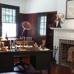 Edison's office