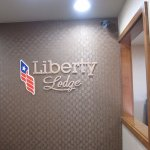 Foto de Liberty Lodge
