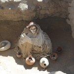 Photo of Cementerio Chauchilla