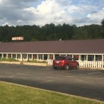 Foto de Sunset Motel on the Bay