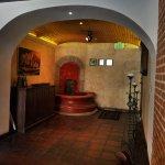Foto de Hotel Casa San Lázaro