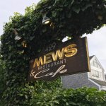 The Mews Restaurant & Cafe
