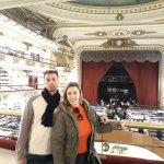Photo of El Ateneo Grand Splendid