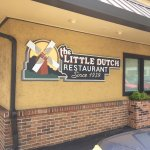 Foto de Little Dutch Restaurant