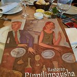 Foto de Pinpilinpausha