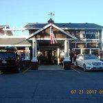 Foto di Bandon Inn