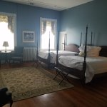 The Marriott Ranch Bed and Breakfast Foto