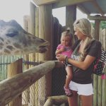 Great time with animals @ Caldwell Zoo!