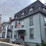 Photo of Pilgrim House Inn
