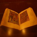 Islamic Book at the Gulbenkian