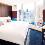 Hotel 108 Hong Kong