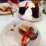 Desserts! ❤️