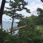 Photo of Jogasaki Suspension Bridge