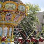 Gorki-Park für Kultur und Erholung Foto