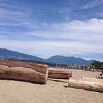Photo of Kitsilano Beach