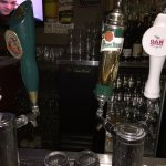 Great beers on tap. Love the Czech Pilsner Urquell