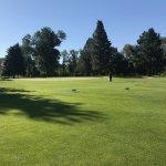 Foto de Warm Springs Golf Club