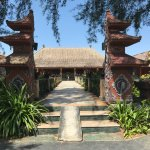 Foto de Bintan Agro Beach Resort