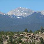 Photo de Collegiate Peaks Scenic Overlook