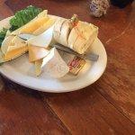 Photo de Blue Heron French Cheese Company
