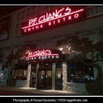 P.F. Chang's China Bistro Restaurant on Old Country Road in Westbury, NY