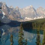 Photo of Moraine Lake