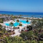 Photo de Sheraton Fuerteventura Beach, Golf & Spa Resort