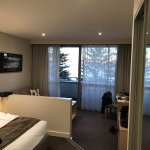 Rooms very spacious and comfortable